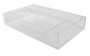 DSH Acrylic Tray