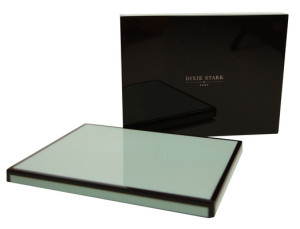 DSH Lacquered Valet Box