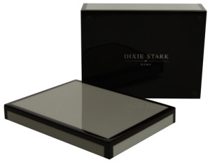 DSH Lacquered Jewelry Box
