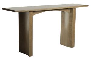 Dixie Stark Collection Sofa Table