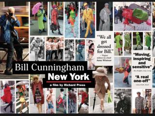 Bill Cunnngham