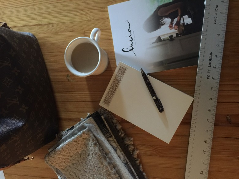 Lucia Journal