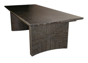 Dixie Stark Collection Dining Table