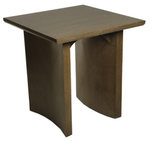 Dixie Stark Collection End Table