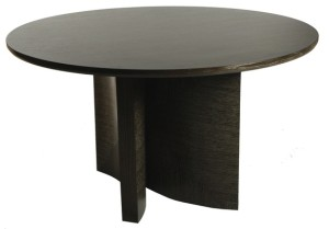 Dixie Stark Collection Dining Table – Round