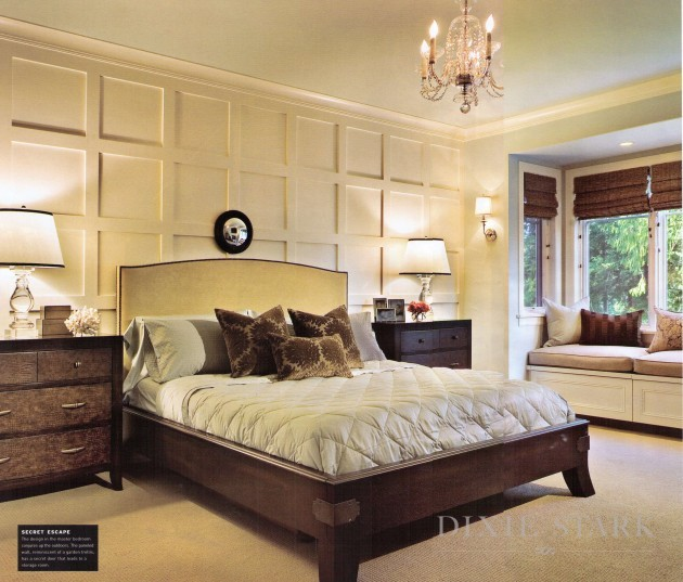 Wofle Bedroom 2