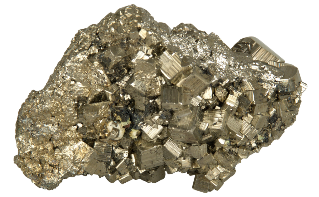 pyrite cluster jaysonhome
